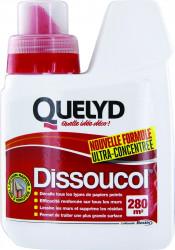 DISSOUCOL® LIQUIDE PAPIER PEINT 500 mL