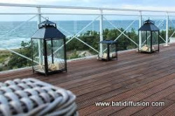 BATI HYDRO BOIS - Hydrofuge Spécial Bois