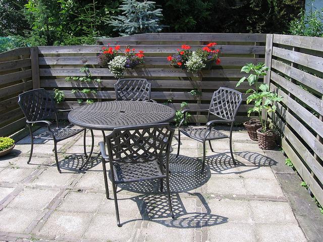 Les 7 Etapes Pour Enlever Les Mousses Sur Votre Terrasse